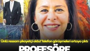 Prof. Dr. Moşe Benhabib 5 ay hapis cezası aldı!
