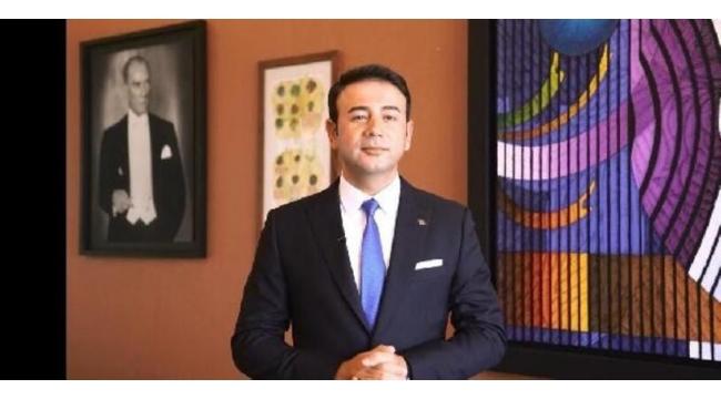 Beşiktaş Belediye Başkanı Akpolattan Kurban Bayramı mesajı