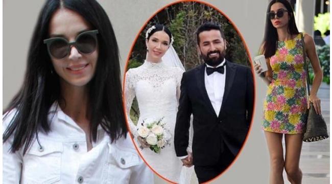Elif Ece Uzun-Mehmet Muşun olaylı boşanma davası!