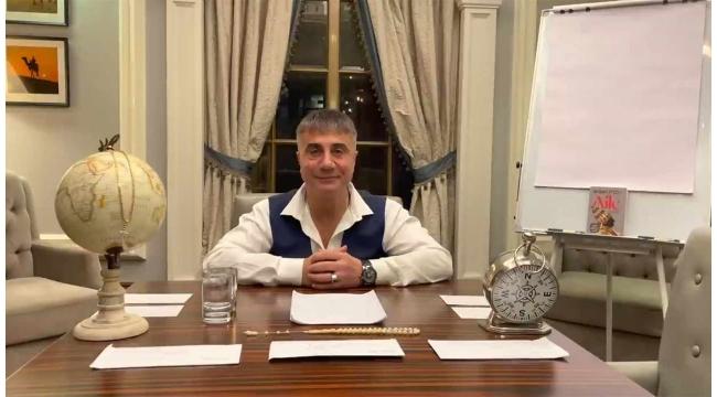 Sedat Pekere yönelik yeni operasyon: 15 kişi gözaltında
