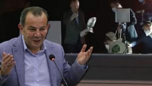 CHPli belediye başkanı AKPli üyelere çay fırlattı... Ortalık karıştı