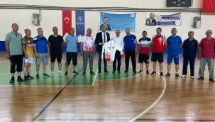 Kempo Savunma Sporları Federasyonu, Çivril Belediye Zabıta Personeline Eğitim Verdi
