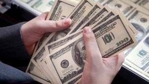 9a ramak kaldı! Dolar yeni haftaya tarihi zirveyle başladı