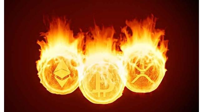 Kripto para piyasasında sahte basın bülteniyle 100 Milyon Dolarlık vurgun!