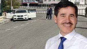Saadet Partisi Bartın İl Başkanı intihar etti
